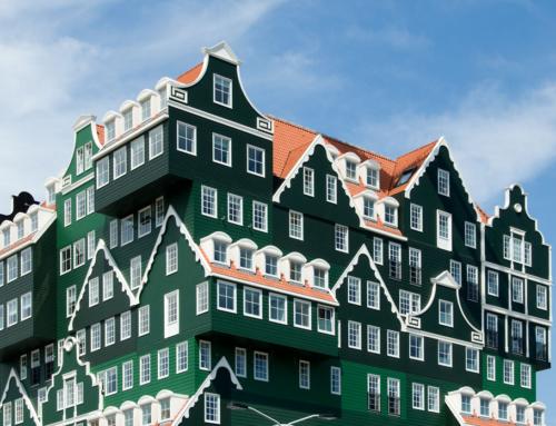 Impuls voor de woningkwaliteit in Zaanstad
