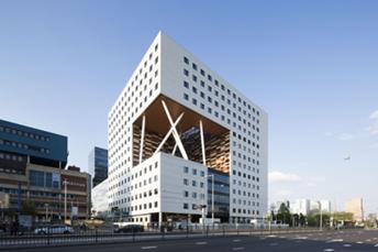 O2 VU Amsterdam (fase O&D)