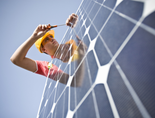 Energiecoöperaties en nieuwe nutsbedrijven