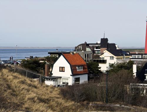 Port of Den Helder: baseline oporde