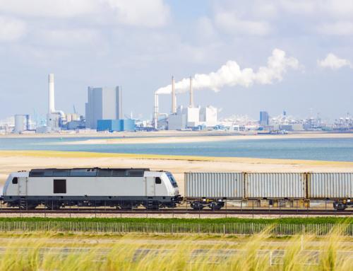 AT Osborne betrokken bij implementatie Goederenvervoercorridors