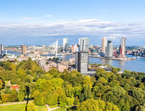 Rotterdam toegerust voor succesvolle projectrealisatie?