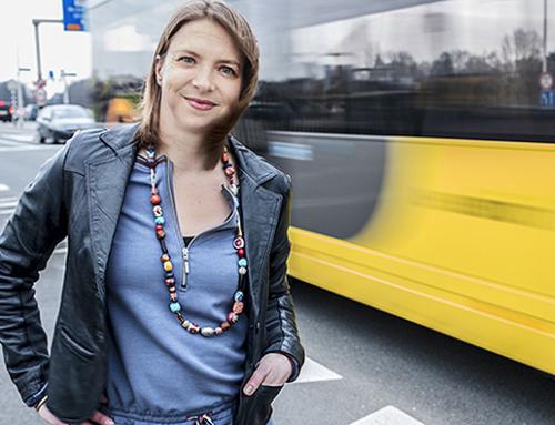 Smart mobility: veilig en duurzaam in beweging
