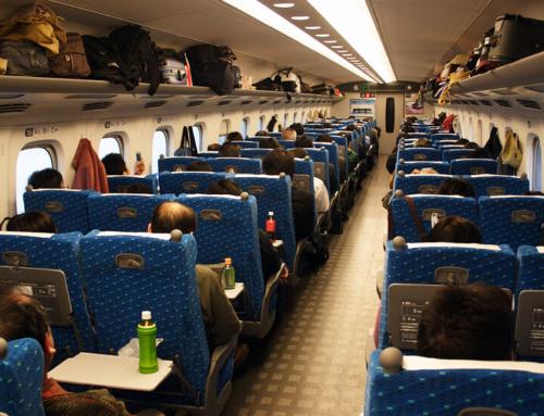 Snelle treinverbinding Amsterdam — Berlijn