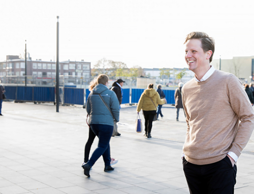 Tim van Veelen: Je inzetten voor dingen die bijdragen aan een betere wereld