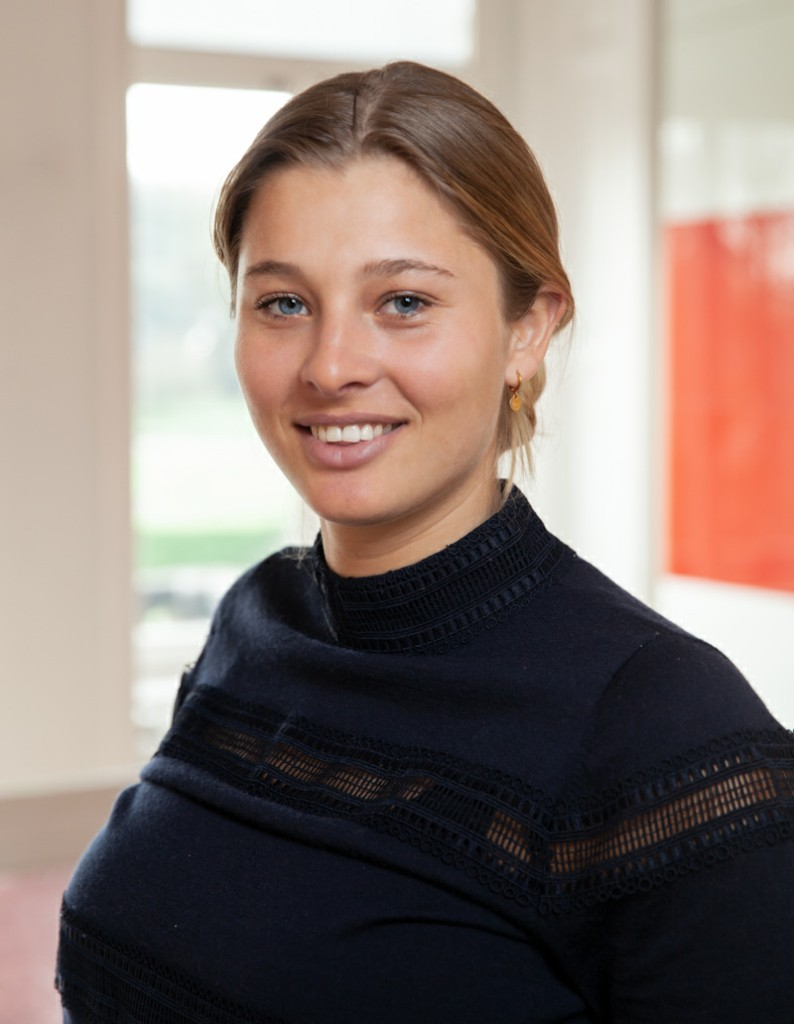 Amber Bresser