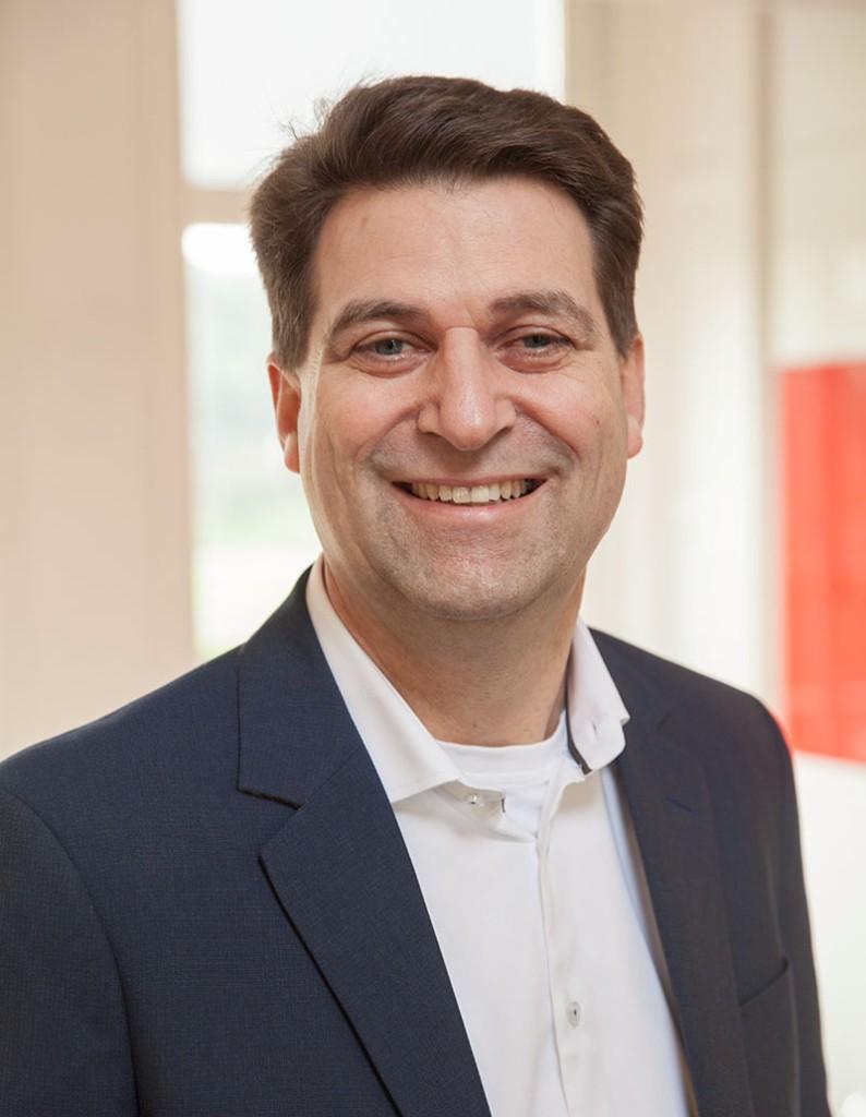 Marcel van Rosmalen