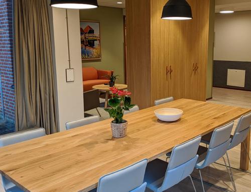 Academische High Intensive Care Amsterdam geopend