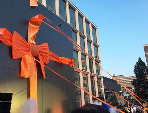 Imaging Center officieel geopend