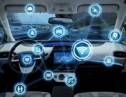 Drie papers rond Smart Mobility