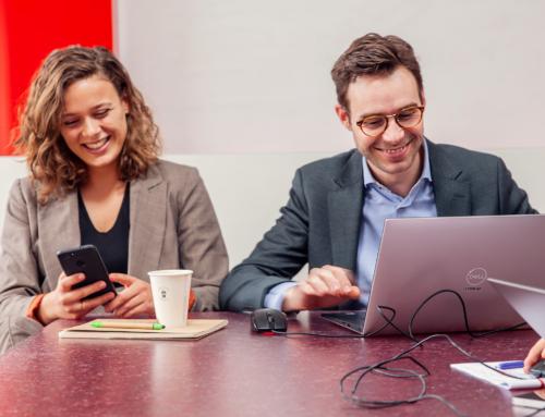 Nieuw: de Mood Monitor — Welke impact heeft de corona crisis op jouw medewerkers?
