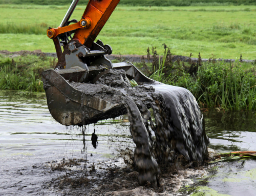 PFAS vraagt om strategie waterbeheerders