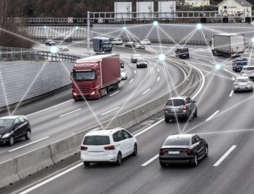 Beleidsroadmap geautomatiseerd vervoer