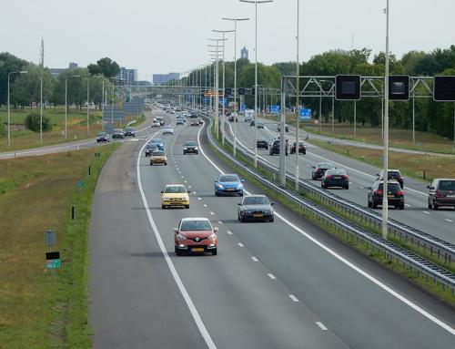 DBFM A27/A1 Utrecht Noord — Knooppunt Eemnes — Aansluiting Bunschoten-Spakenburg