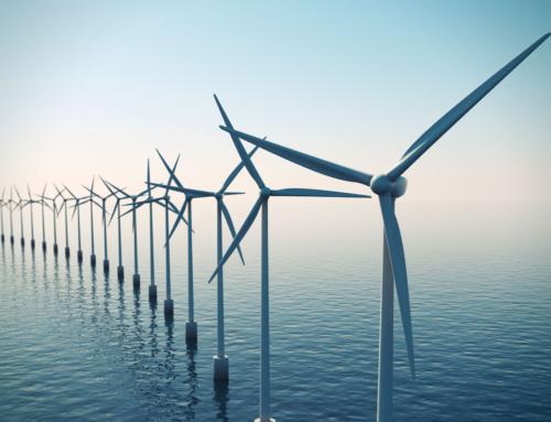 Windenergie opzee