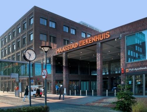 Herinrichting SEH, Huisartsenpost en Observatorium Maasstad Ziekenhuis