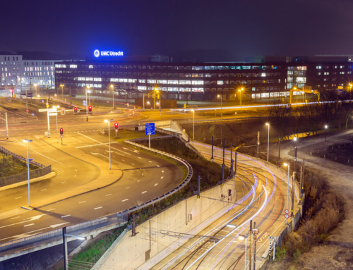 Due dilligence Strategische Ontwikkelvisie Huisvesting UMC Utrecht