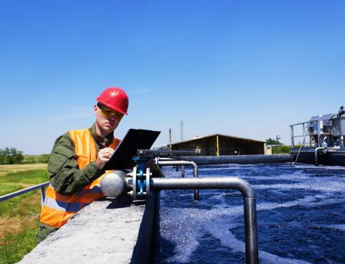 Teamleider bedrijfsbureau, afdeling Zuiveren en Onderhoud Waterschap Hollandse Delta