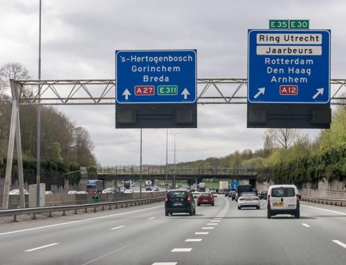 Aandacht voor kennis en organisatie bij project A27/A12 Ring Utrecht