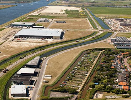 Directie Regionale Ontwikkelingsmaatschappij Noordzeekanaalgebied