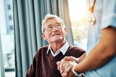 ouderen en thuiswonen