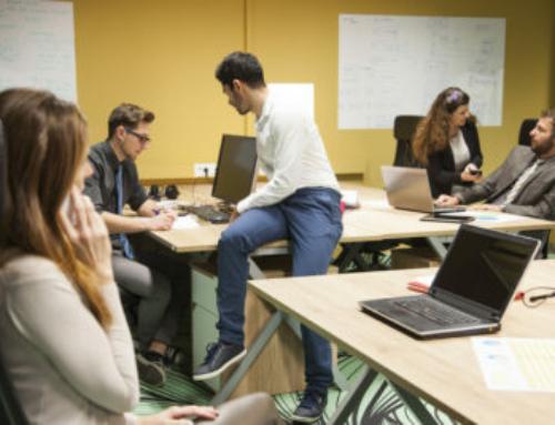 Trends hoger onderwijs beïnvloeden ruimtenormering
