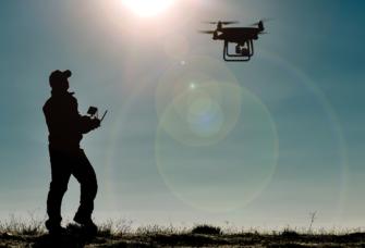 Drone valley Valkenburg
