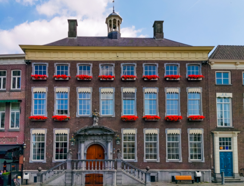 Opgavengericht werken gemeente Breda