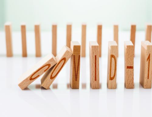 Evaluatie COVID-19 supply chain performance Artsen zonder Grenzen