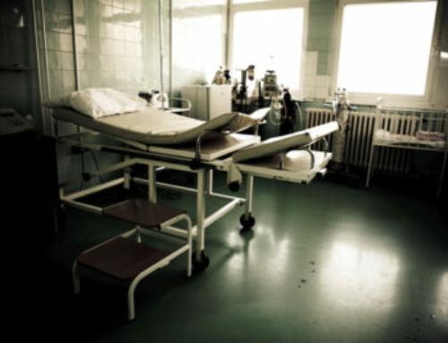 Reflectie: Onrust over eisen operatiekamers?