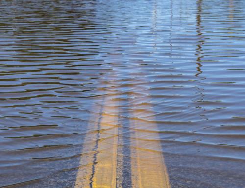 Ontwikkelen ontwikkelplan Landelijke Voorziening Overstromingsinformatie