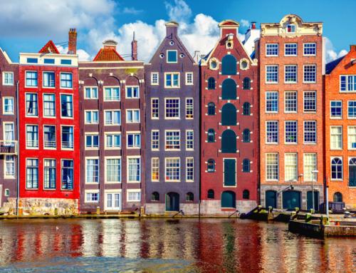 Programma Bruggen en Kademuren Amsterdam