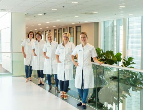 Inzicht in toekomstige ziekenhuisproductie