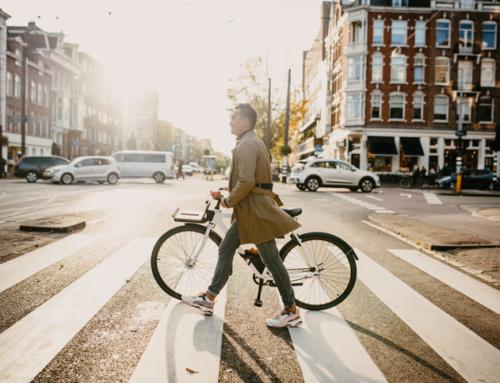 Krachtenbundeling Smart Mobility
