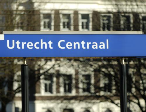 Zeef 0 MIRT-Verkenning OV en Wonen regio Utrecht